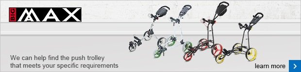 BIG MAX trolley range