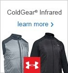 UA CGI Insulated Jacket