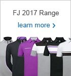 FootJoy Spring Summer 2017 Clothing