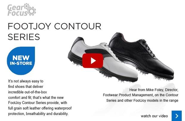 FootJoy Contour Series